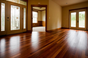 Wood flooring experts in Cumming, GA
