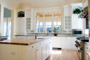 Kitchen design & remodeling in Cumming & nearby GA