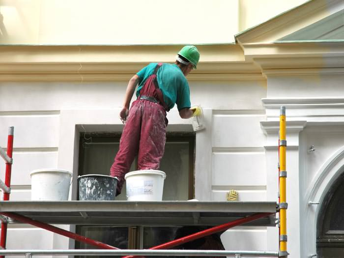 Exterior Painting Contractors In Greater Atlanta - Home-exterior-painting