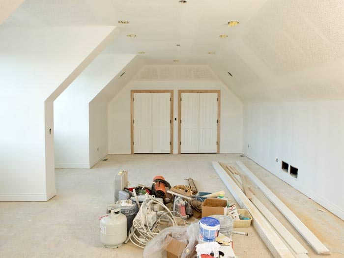 Interior House Painting Contractors In Greater Atlanta