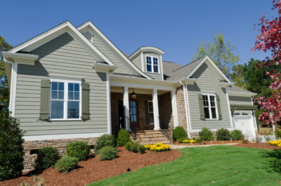 fiber cement siding in Greater Atlanta