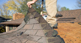 Duluth, GA's expert roof replacement contractor