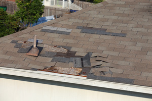 Greater Atlanta roof repair